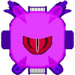 Minecraft 仮面ライダースペクター ゲキコウスペクターゴースト眼魂 Garuga07 さんのイラスト ニコニコ静画 イラスト
