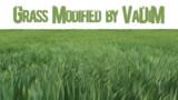 [MME] [MOD] Grass Effect