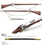 Pattern 1853 Enfield Rifle Musket 【配布あり】