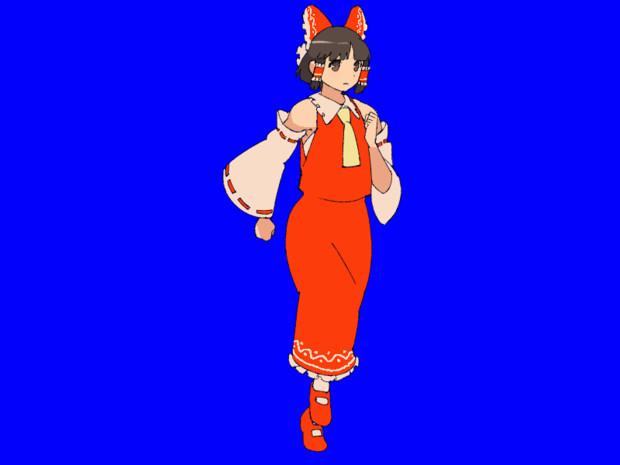 走るBNKRG.anime