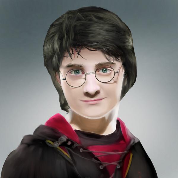 ハリーポッター