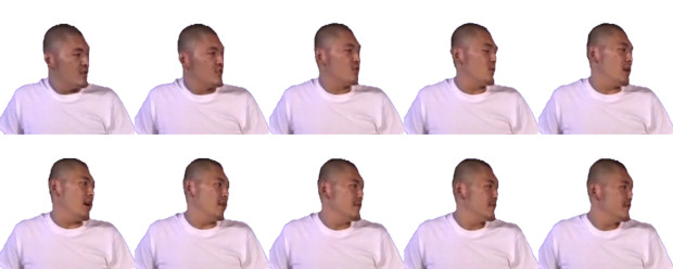 【VXAce規格戦闘アニメ素材】そうだよ(便乗)