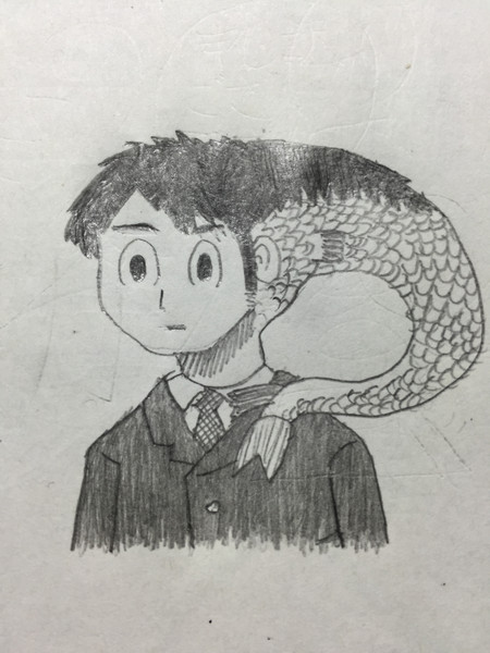 フィッシュ高崎先生