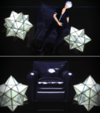 【MMDアクセサリ配布】IKEAレザーチェア