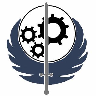 【Fallout4】 Brotherhood of steel アイコン