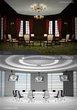 【OMF6】会議室ステージ2種