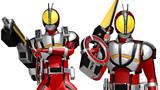 【MMD-OMF6】ファイズブラスター