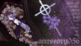 【MMDアクセサリ配布】accessory056