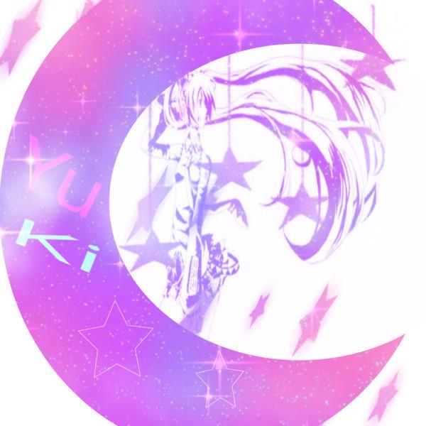 月の加工 初音ミク 宇宙柄 そらしろ さんのイラスト ニコニコ静画