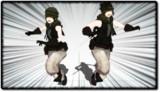 【MMD-OMF6】モブシーフ【MMDオリキャラ】