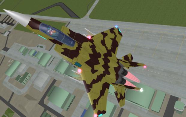【OMF6】F-15J_SU37_711