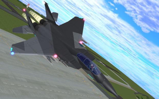 【OMF6】F-15J_F-15J_Ferris