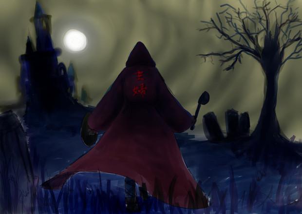 主婦がダークソウル3に魔術師で挑むとはこういうこと