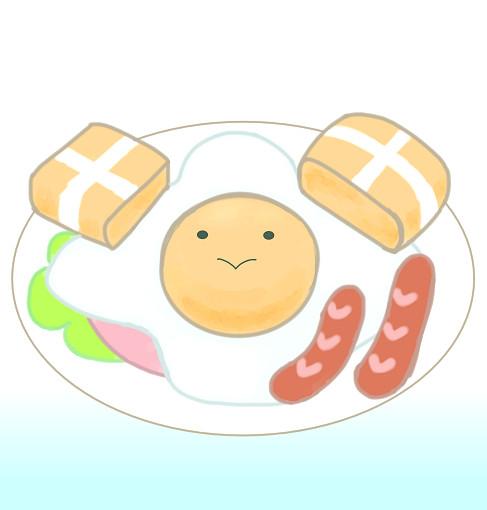 ピピピ焼き