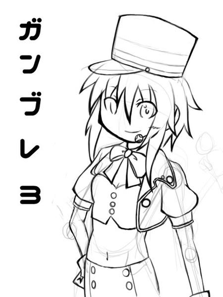 司会ヨミちゃん
