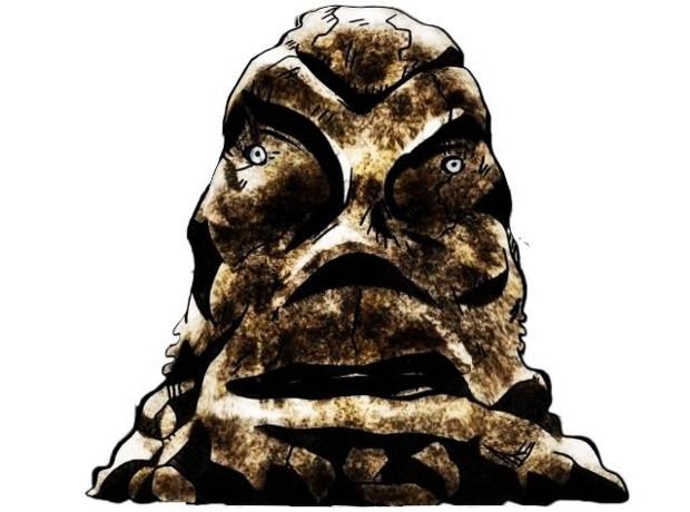 アンジェロ岩