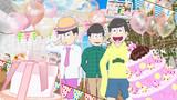 【MMDおそ松さん】『一松事変中ほかの三人は実は誕生日動画を撮っていた。』の写真