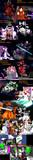 UTAUオリメカに同梱のポーズ紹介的な何か