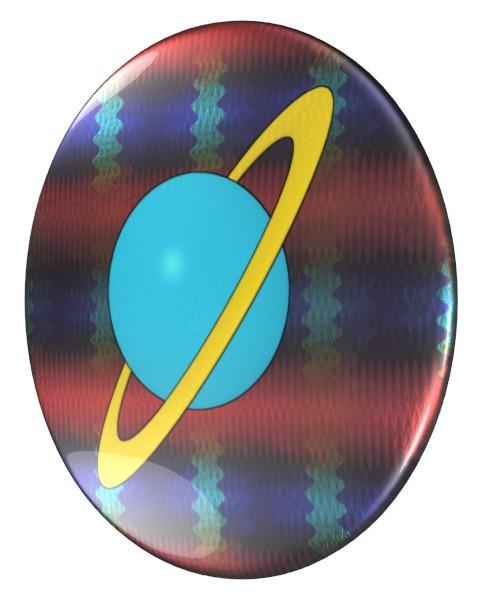 惑星のパールコイン