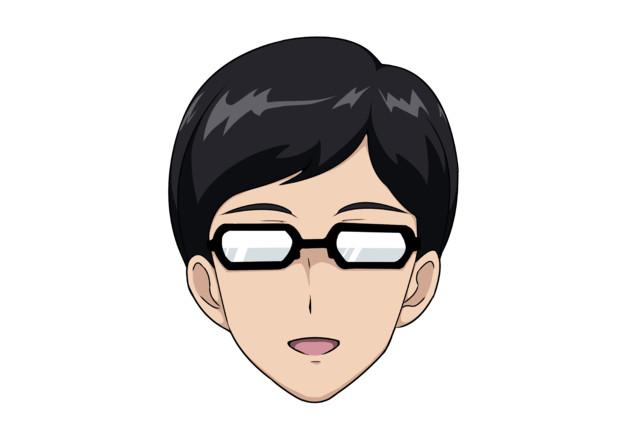辻康太(役人) お面 / 半澤821 ...