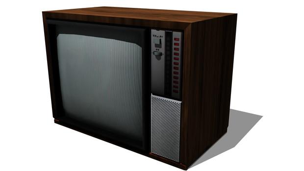 レトロテレビ1