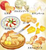 チーズセットver1.0