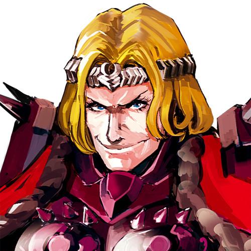 【オーバーロード人気投票】ガガーラン