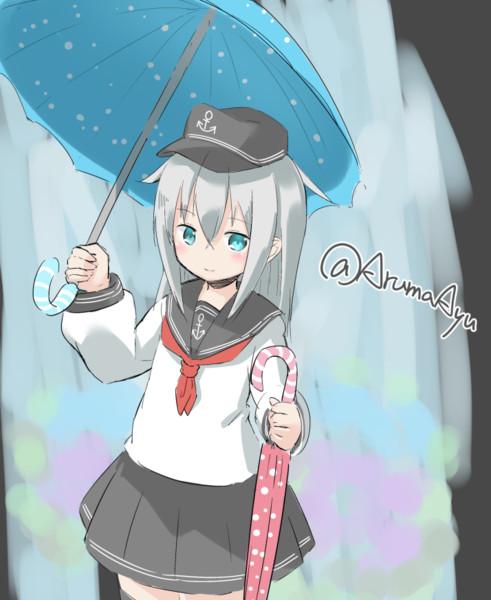 梅雨ひびき~~