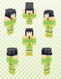 【Minecraft】京町セイカ:ヘッドホン無【VOICEROID】
