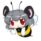 ハチっぽいアレ