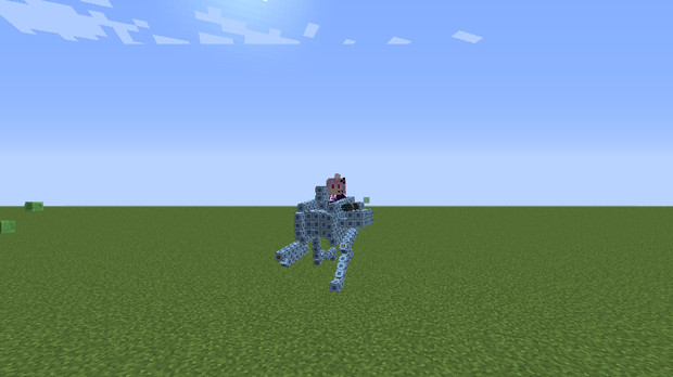【Minecraft】まともなのはこれだけか!【JointBlock】