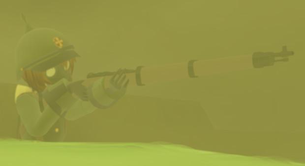 黄煙の戦い
