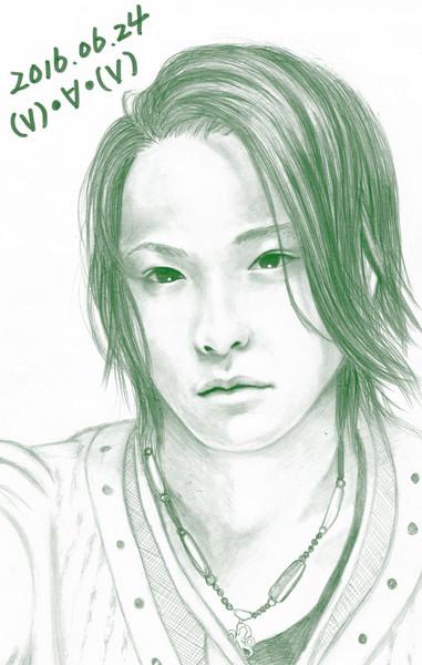 緒方龍一(w-inds.)
