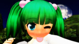 【MMD】テイジ式「キスメ01」β版【モデル配布】