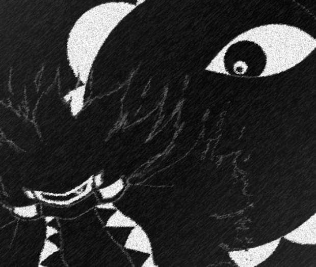 暗黒の尖兵