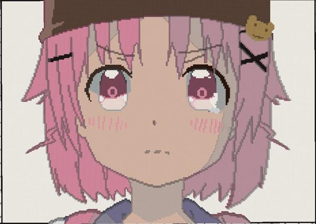 【Minecraft】ゆき(がっこうぐらし!)