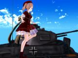 Tank top(なんか違うと思う)