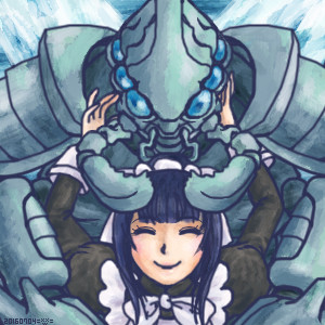 Cocytus and Narberal