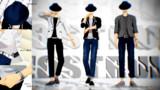 Hat & Jacket 衣装セット【使用終了】