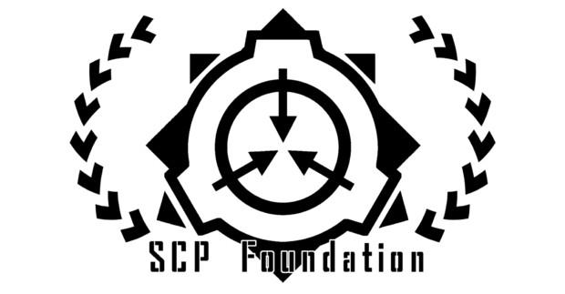 SCP財団:汎用ロゴそのいち (文字・装飾入り