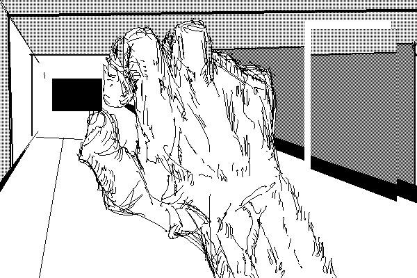 Gifアニメ動き セーガン さんのイラスト ニコニコ静画 イラスト