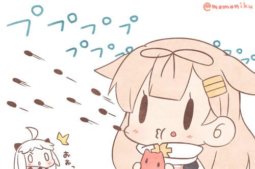 プププププっぽい!ぽいぬちゃん!