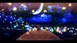 天の川灯篭流しステージ