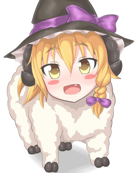 羊RIくん