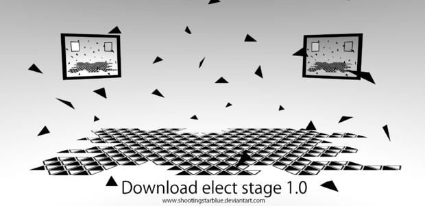 Elect stage Download