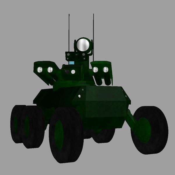 XM1219製作中