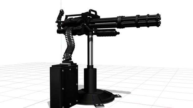 M134完全版配布
