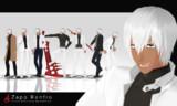 【8/11更新/血界MMD】ザップ・レンフロver1.04