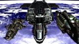 MMDオリメカ《モレアス級航空巡洋艦》配布