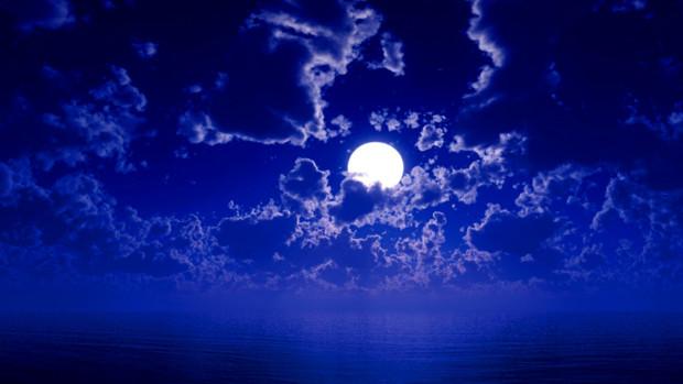 【MMDステージ配布】乱れた雲の夜 TC7【スカイドーム】